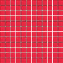 Daltile Color Wave Red Hot Red/Orange CW30361P