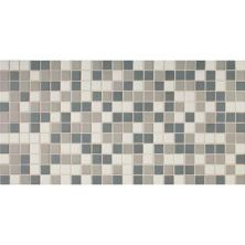 Daltile Keystones Moonlight Gray/Black DK1411MS1P