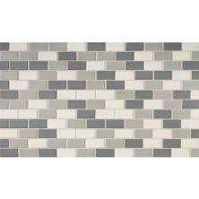 Daltile Keystones Moonlight Gray/Black DK1421MS1P