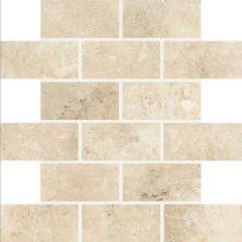 Daltile Esta Villa Terrace Beige 2 x 4 Mosaic EV9824BJMS1P2