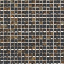 Daltile Fashion Accents Illumini Umber 5/8 x 5/8 Mosaic F0125858MS1P