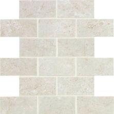 Daltile Florentine Argento 2 x 4 Mosaic FL0824BJMS1P