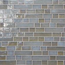 Daltile Glass Horizons Tide Random Linear Mosaic GH0834RANDPM1P