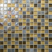 Daltile Glass Horizons Pacific Blend GH143434PM1P