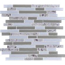 Daltile Granite Radiance Kashmir White Blend GR6058RANDMS1P