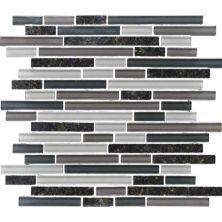 Daltile Granite Radiance Ubatuba Blend GR6258RANDMS1P