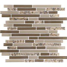 Daltile Granite Radiance Santa Cecilia Blend GR6558RANDMS1P