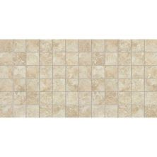 Daltile Heathland Sunrise Blend White/Cream HL0722MS1P2