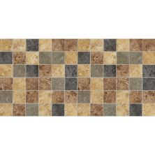 Daltile Heathland Sunset Blend Beige/Taupe HL0822MS1P2