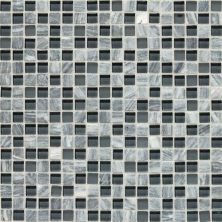 Daltile Stone Radiance Glacier Gray Marble Blend SA595858MS1P