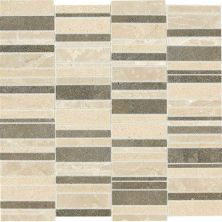 Daltile Marble Collection Warm Waterfall Blend Beige/Taupe DA923RANDMS1L