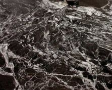 Daltile Granite  Natural Stone Slab Arabian Nights Gray/Black G516SLAB3/41L