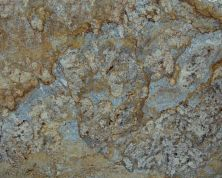 Daltile Granite  Natural Stone Slab Geriba Gold G760SLAB3/41L
