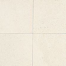 Daltile Limestone Collection Chiffon Creme White/Cream L19324241U