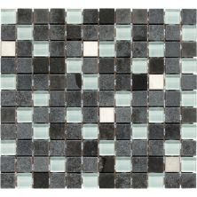 Daltile Limestone Collection Reno Blend Blue/Purple L22211MSTS1P