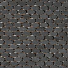 "Daltile Stone A"" La Mod Oval Polished Urban Bluestone L222OVALMS1L"