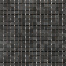 "Daltile Stone A"" La Mod Mosaic Polished Urban Bluestone L2221212MS1L"