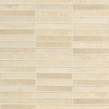 Daltile Marble Collection Havana Tan StraightJoint Mosaic M104584SJMS1L