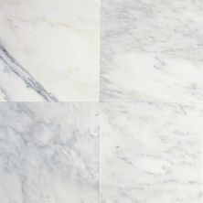 Daltile Marble Collection First Snow (polished And Honed) White/Cream M19018181L
