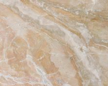 Daltile Marble Collection Breccia Oniciata (polished) White/Cream M705SLAB3/41L