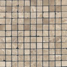Daltile Marble Collection Emperador Light Classic (Tumbled) M71211MSTS1P