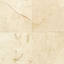 Daltile Marble Collection Crema Marfil Classico (Polished and Honed) M722SLAB3/41L