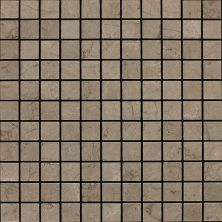 Daltile Marble Collection Silver Screen (honed) Gray/Black M74411MS1U