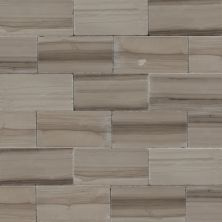 Daltile Marble Collection Silver Screen (Veincut Tumbled) M74436TSV1P