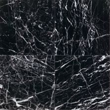 Daltile Marble Collection China Black (Polished) M75112121L