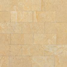 Daltile Marble Collection Champagne Gold (Tumbled) M76036TS1P