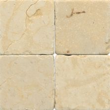 Daltile Marble Collection Champagne Gold (tumbled) Beige/Taupe M76066TS1P