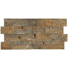 Daltile Stacked Stone Imperial Falls (Stacked Stone Natural Cleft Ungauged) S316716STACK1T