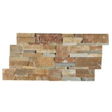 Daltile Stacked Stone Shanghai Rust (Stacked Stone Natural Cleft Ungauged) S349716STACK1T