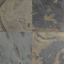 Daltile Slate Collection California Gold (Honed Gauged) S70012121U