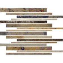 Daltile Slate Collection Autumn Mist (Random Vertix Natural Cleft) S772VERTIXMS1P