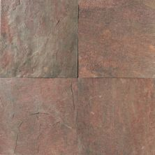 Daltile Slate Collection Copper  (Natural Cleft Gauged) S77612121P