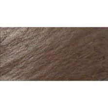 Daltile Slimlite Slate And Quartzite Copper Brown S7762448LITE1P