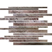 Daltile Slate Collection Copper (random Vertix Natural Cleft) Terra Cotta's S776VERTIXMS1P