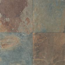 Daltile Slate Collection Mongolian Spring  (Natural Cleft Gauged) S78112121P