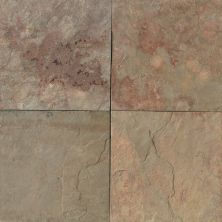 Daltile Slate Collection China Apricot  (natural Cleft Gauged) Beige/Taupe S78216161P