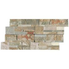 Daltile Stacked Stone Golden Sun (Stacked Stone Natural Cleft Ungauged) S783716STACK1T