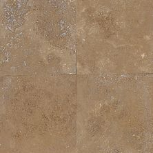 Daltile Travertine Collection Noce (honed) Brown T31124241U