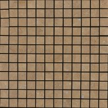 Daltile Travertine Collection Noce (honed) Beige/Taupe T31111MS1U
