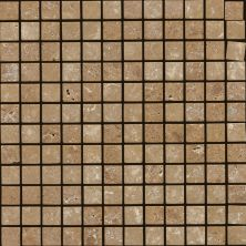 Daltile Travertine Collection Noce (tumbled) Brown T311MSTS1P