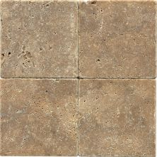 Daltile Travertine Collection Noce (Tumbled) T3111616TS1P
