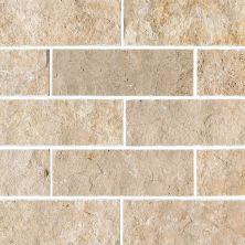 Daltile Travertine Collection Turco Classico (split Face) Beige/Taupe T324412SPLIT1T