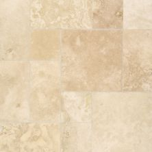 Daltile Travertine Collection Turco Classico (honed With Chiseled Edges) Beige/Taupe T3249912CE1U