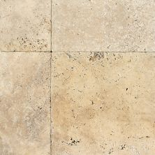 Daltile Travertine Collection Turco Classico (tumbled Paver) Beige/Taupe T3241616114TS1P