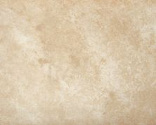 Daltile Travertine Collection Mediterranean Ivory (Split Face Corner) T73046CNR1T