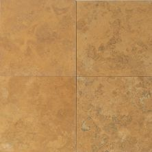 Daltile Travertine Collection Sienna Gold (honed) Gold/Yellow T7311818121U